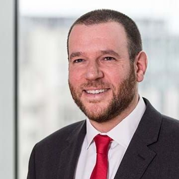 Profile photo of Marc Cohen, SVP, Sales, EMEARC at Wood Mackenzie