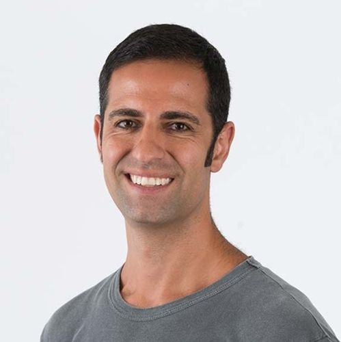 Profile photo of Adam Foroughi, CEO & co-Founder at AppLovin