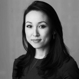 Lulu Cheng Meservey