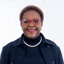 Nomahlubi Victoria Simamane