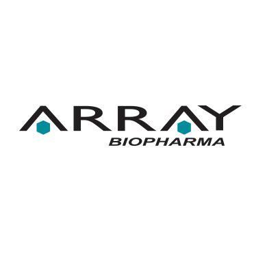 Array BioPharma Logo