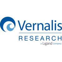 Vernalis logo