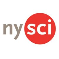 New York Hall of Science logo