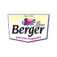 Berger Paints India Ltd logo