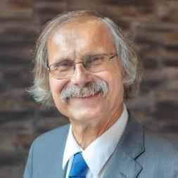 Gerald Jacobson