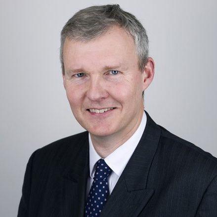 Peter Bream