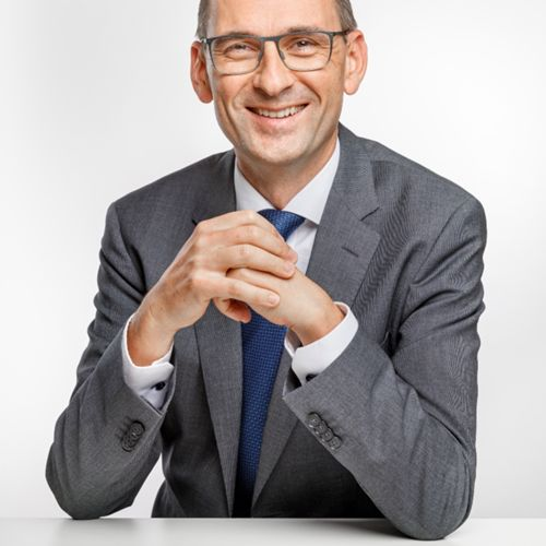David Queloz