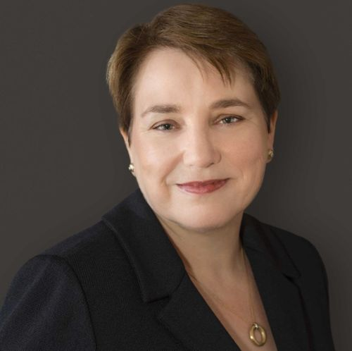 Adrienne Mageras