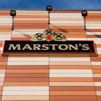 Marston's PLC logo