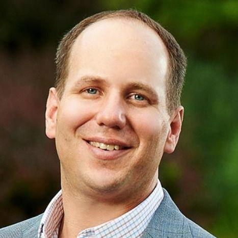 Profile photo of Jeff Morrison, Partner at Veritable
