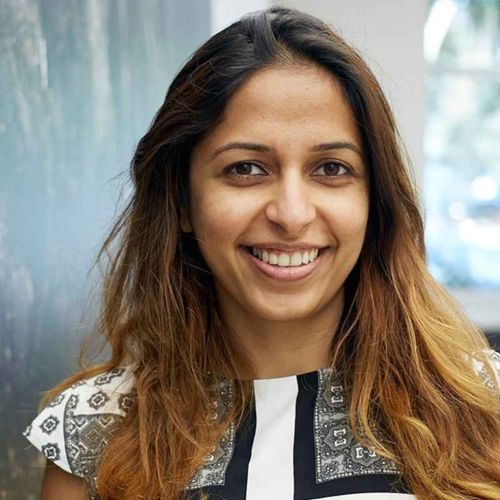 Barkha Gvalani