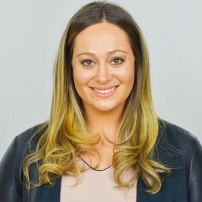Danielle Dietzek