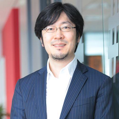 Shinsuke Matsumoto
