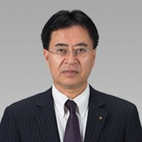 Teruhiko Tsurumi