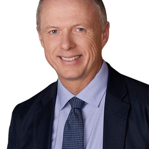 David G. Samuel