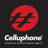 Celluphone logo