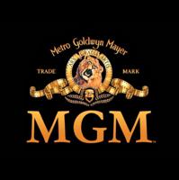 MGM Studios logo
