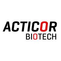 Acticor Biotech logo