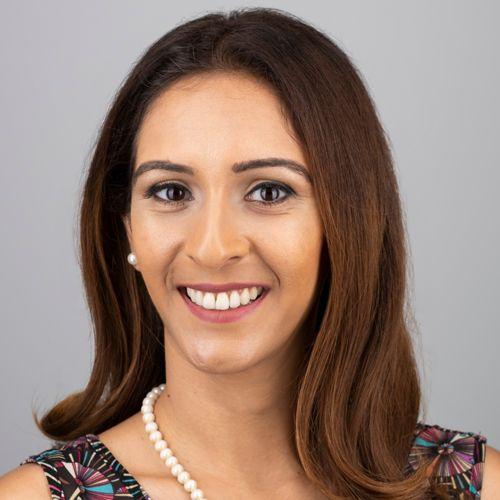 Sheena Amin