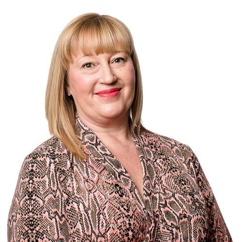 Hayley Johnston