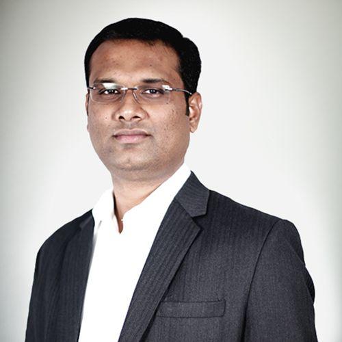 Chaitanya Devalapally