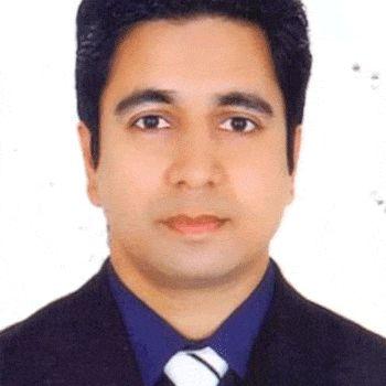 Rajan Chandra Saha