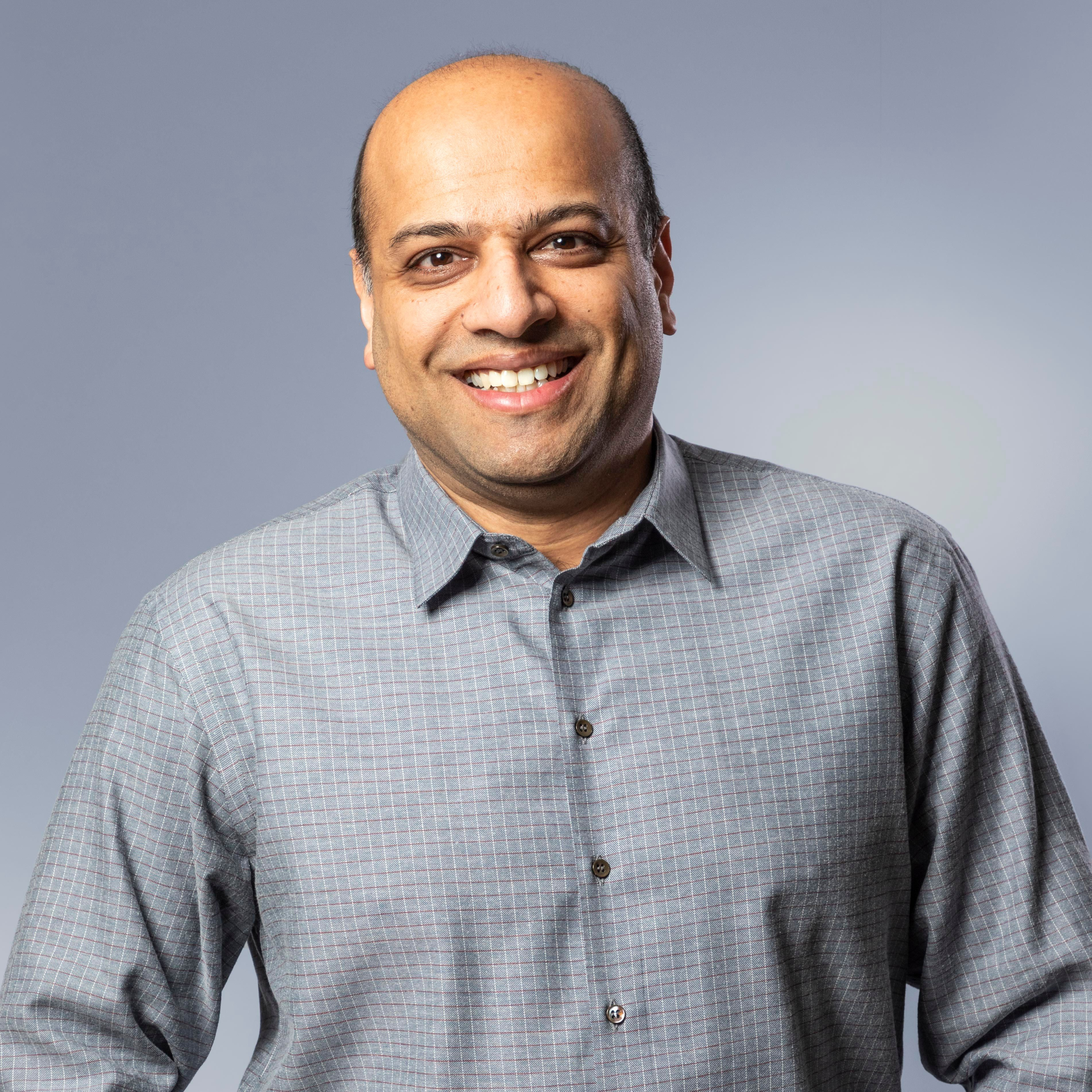 Sujal Patel