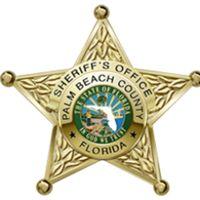 Palm Beach County Sheriff's Office logo