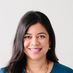 Heather Mirjahangir Fernandez