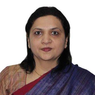 Sucheta N. Shah