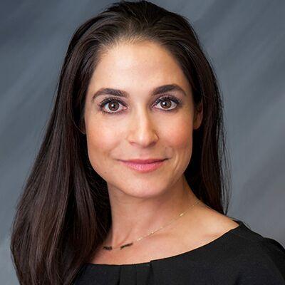 Profile photo of Heather Miller, Vice Chair at Trustbridge