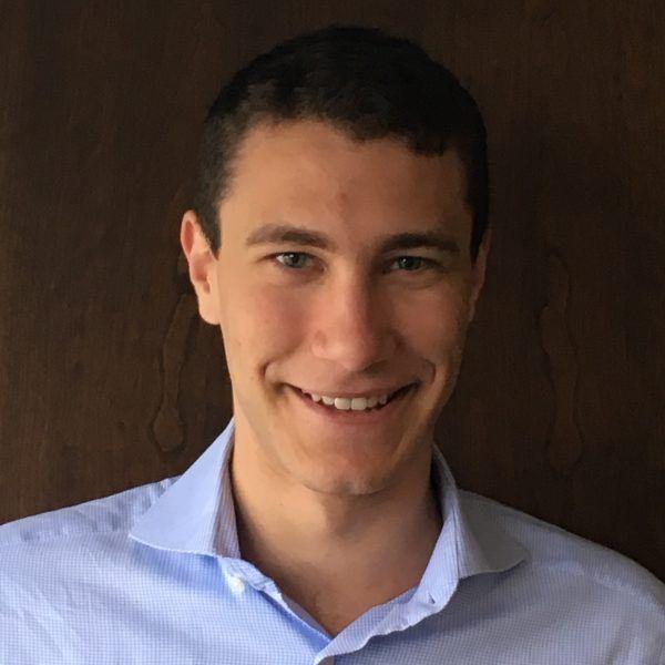 Jared Isenstein