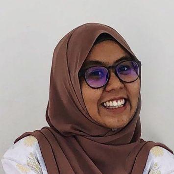 Zahariah Jupary