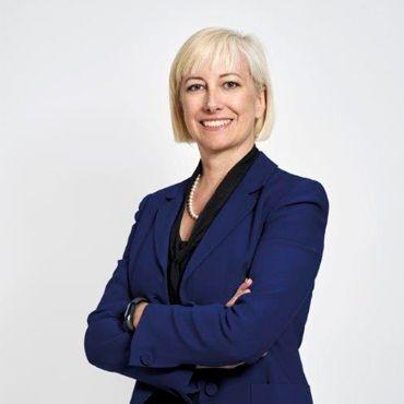 Profile photo of Paola Bonomo, Indipendent Director at TIM