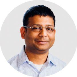 Amit Akhouri