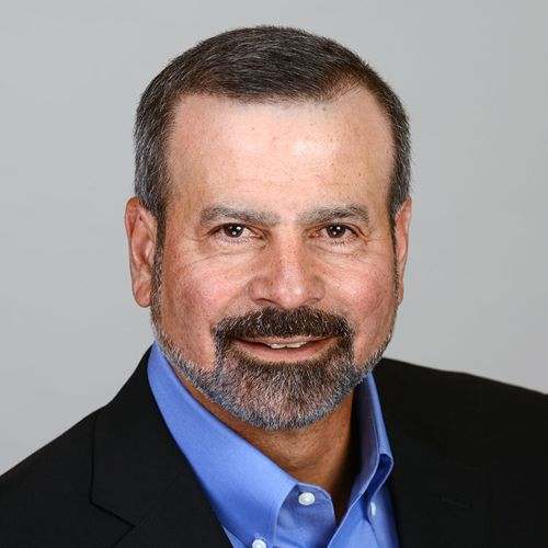 Profile photo of Leon Garoufalis, President and Chief Operating Officer at Composites One