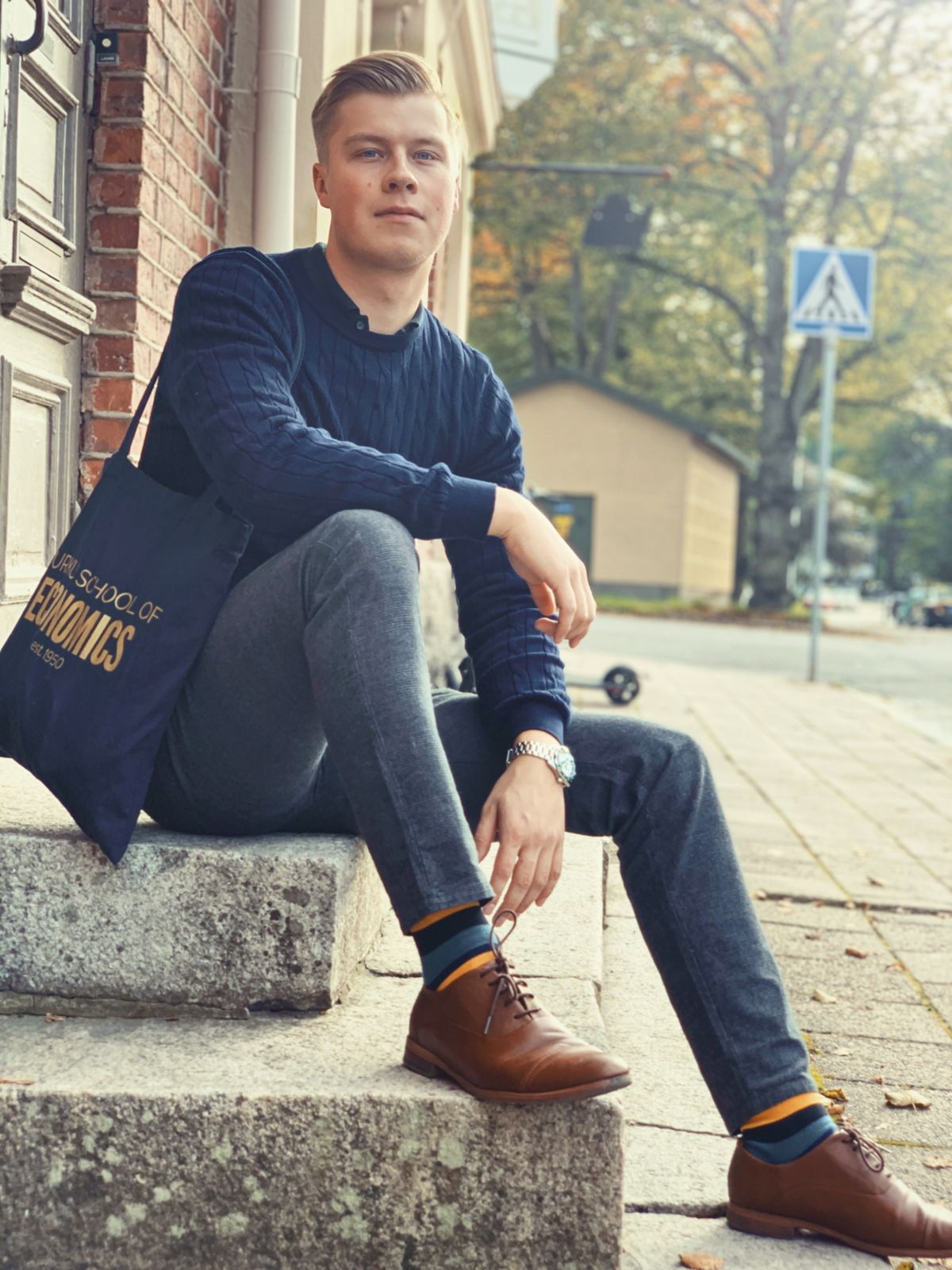 Droppe Hires Tuukka Strömberg as a Sales Representative, Droppe