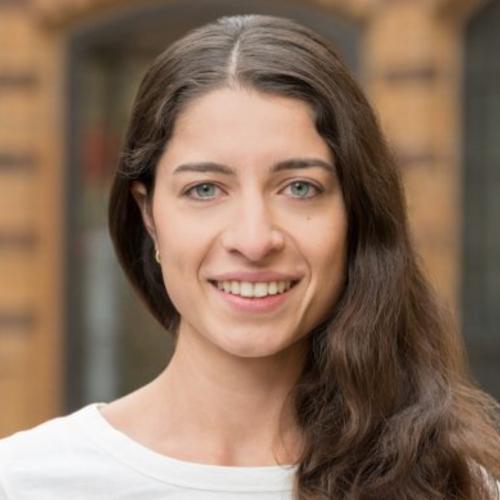 Sara Ivers-tiffée
