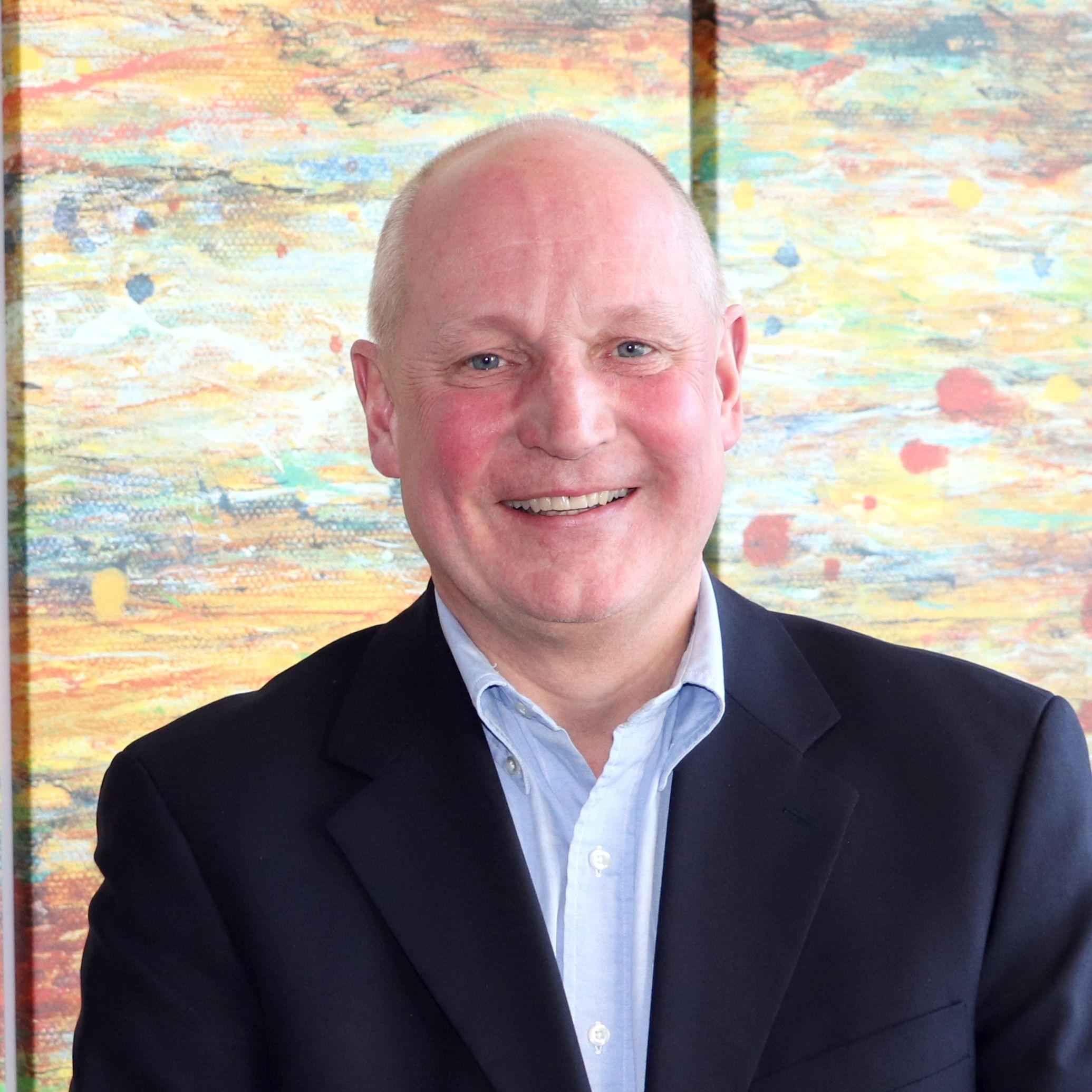 Brian G. Grissler