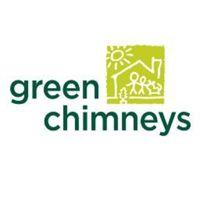 Green Chimneys logo