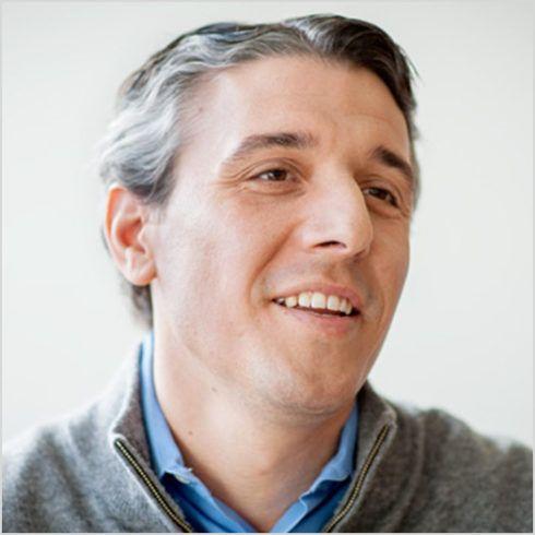Alex Benik