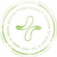 Nightingale Nurses logo