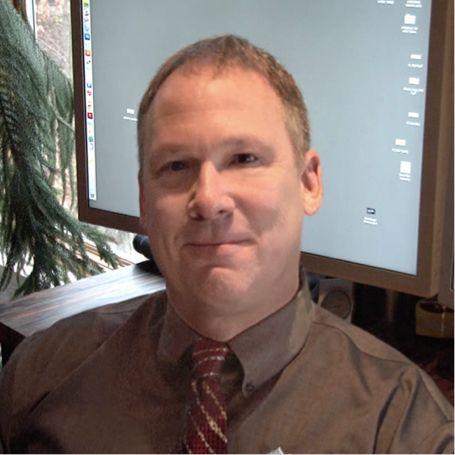 Mark Brazeau