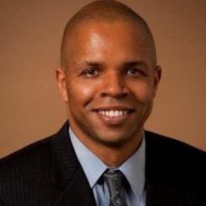 Keith E. Weaver