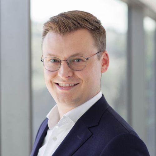 Daniel Lübberstedt