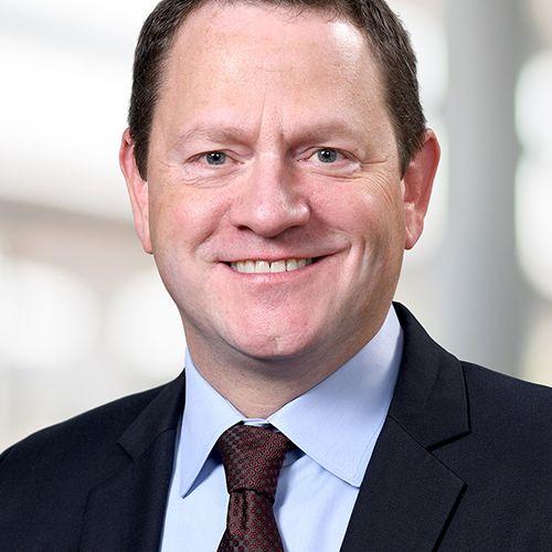 Mark Whittenburg
