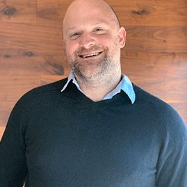 Justin Strackany