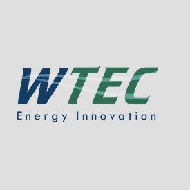 WTEC Energy logo
