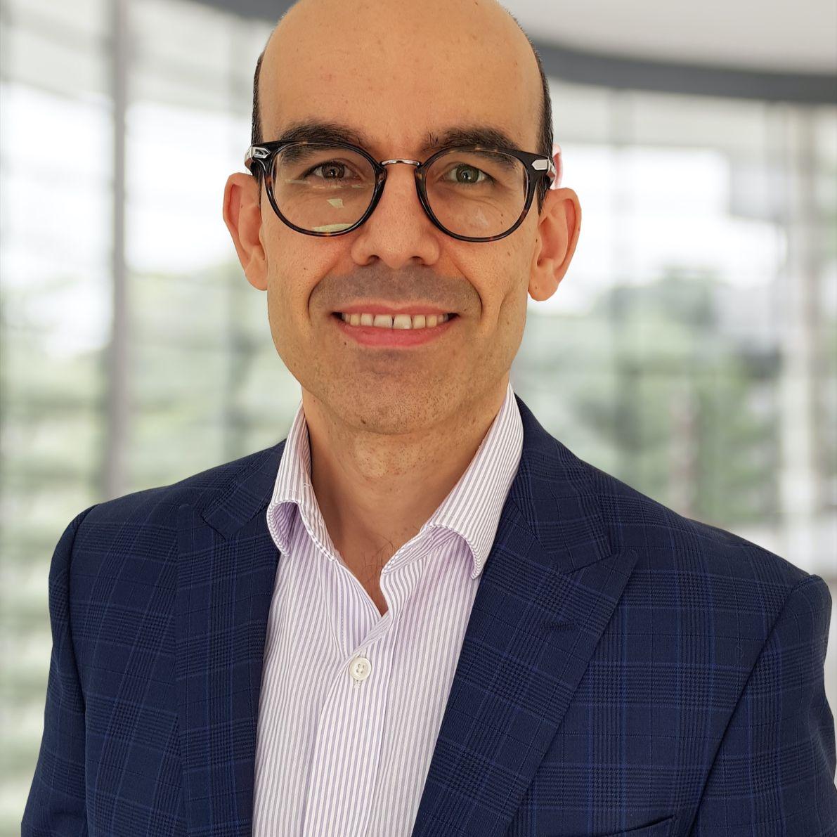 Pedro Pereiro