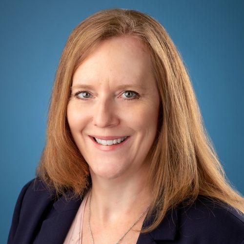 Cheryl Cain